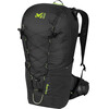 Millet Pulse 22 Daypack Men black-noir